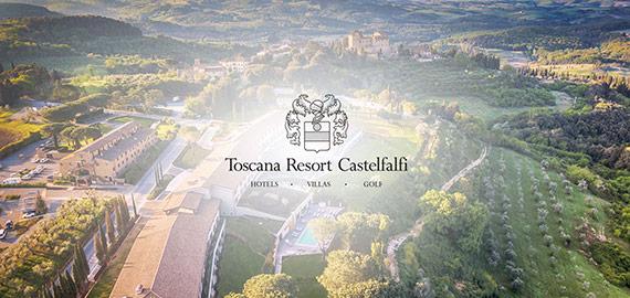 Castelfalfi Lead Agency
