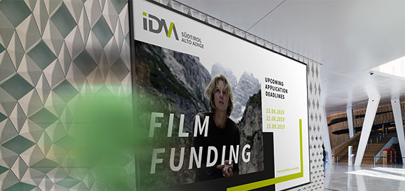 IDM Film Fund & Commission