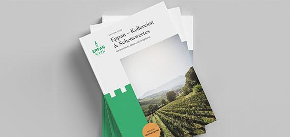 Eppan Wein