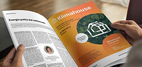 Klimahouse & FieraMesse Sub-Brands