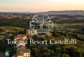 Il Booking Funnel per Toscana Resort Castelfalfi